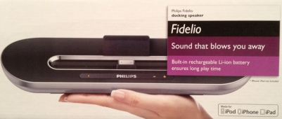 The Phillips Fidelio